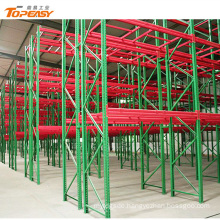 height adjustable heavy duty warehouse storage europe pallet racking
