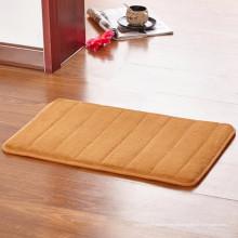 Japanische Mikrofaser Streifen Tür Teppiche zum Verkauf
