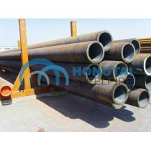 GB5310 12crmovg/15crmovg Alloy Seamless Steel Pipe High-Pressure Boiler Tube