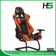 Cadeira de corrida giratória de luxo sparco executivo de luxo com mais diversão