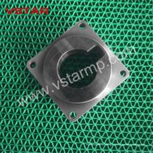 CNC auto de los recambios trabajado a máquina para los productos de aluminio de encargo de la maquinaria Vst-0958