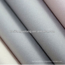 100% cotton combed 300T satten fabric for hotel bedsheet