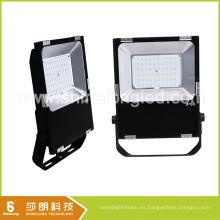 IP65 luz de inundación al aire libre de 50W 80W 120W 150W LED