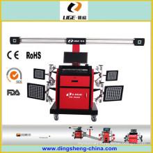 Smart Lige 3D Wheel Alignment Best Price Factory