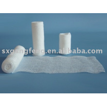 Knitted Elastic Bandages/Gauze Bandages