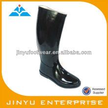 Senhora Cheap borracha Rain Boot