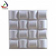 Custom vacuum form decorative wall ceiling panels