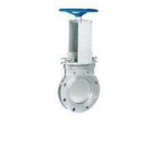 Non-rising Stem Slurry gate valve
