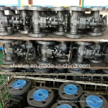 Forged Carbon Steel A105 Thread End NPT Globe Valve