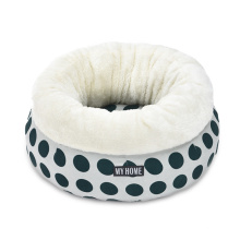 Comfortable Affordable And Durable Fashion Items Wholesale Cute Round Bed Dog
