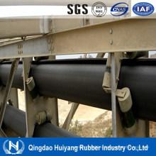Китайская Труба ленточный конвейер для продажи