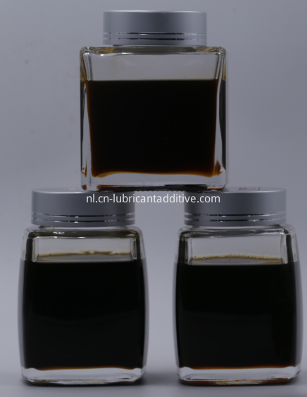 PCMO Gasoline Engine Oil Additive Package