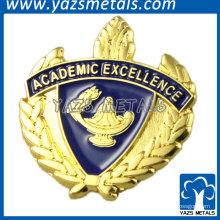 Значки награды за успехи в учебе для студентов