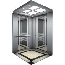 Accueil Passagers Ascenseur