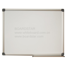 Dry-Wipe Magnetic Writing Whiteboard/White Board (BSTCG-D)
