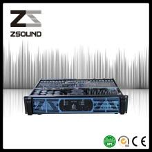 Amplificateur de puissance Zsound Ma2400s PRO Line Array System