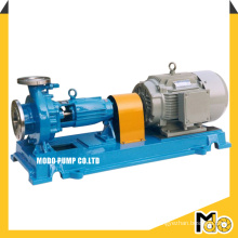 Stainless Steel End Suction Standardized Chemical Pump