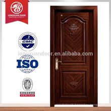 2015 Hot Sale Vintage Style Main Entry Wooden Door for Hotel/ House Design                                                                                                         Supplier's Choice