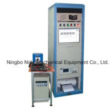 Трехфазная машина для испытаний на переменном токе и постоянном токе