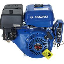 Двигатель 11.0HP, бензиновый двигатель (HH182-E)
