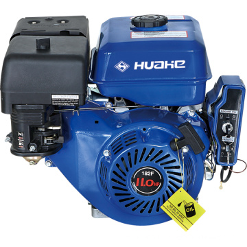 11.0HP Engine, Gasoline Engine (HH182-E)