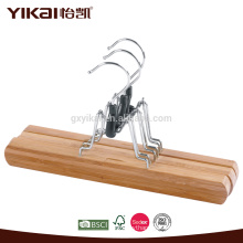 Bamboo Trousers Hangers