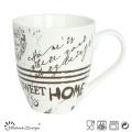 18oz Jumbo Ceramic Mug Wholesale