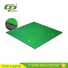 GP1515 дешевые хорошее качество тренировочное поле для гольфа и качели мат
