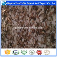 Puce de bois d'acacia de qualité supérieure avec le prix raisonnable et la livraison rapide sur la vente chaude!