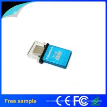 Alta calidad Clásico Mini OTG USB Flash Drive