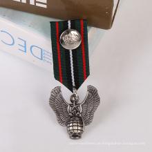 Hochwertiger Button Badge Hersteller