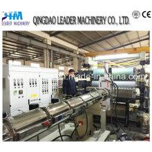 PE Car Mat 1500mm Sheet Production Machine/PE Sheet Machine
