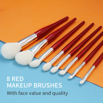 2020 New Design Cosmetics Brushes Suit