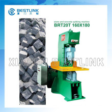 Hydraulic Natural Face Marble Block Cutting Machine for Quarry
