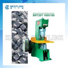 Pedra hidráulica divisão /Cutting máquina para Curb/lancil, pedra
