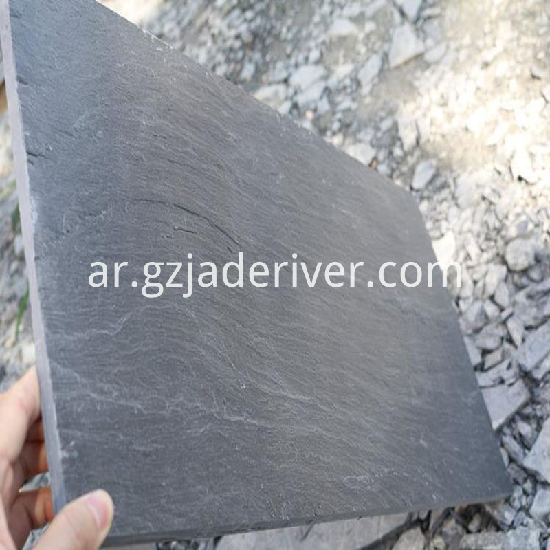 Natural Antiskid Green Slate Tile