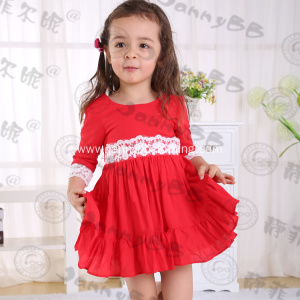 children girls boutique remake summer dress