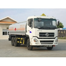New Dongfeng 6x4 oil tankers trucks for sale