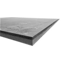 Placas de aço resistentes à abrasão