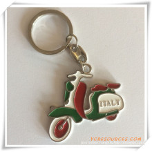 Metal Keychain as a Promotional Gift (PG03094)