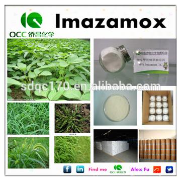 Haute qualité Agrochimique / Herbicide Imazamox 96% TC 4% SL CAS 114311-32-9