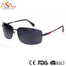 Fashion Quality Sports Metal Polarized Sunglasses with UV400 (16006)
