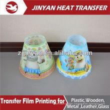 sample free print cut heat transfer film
