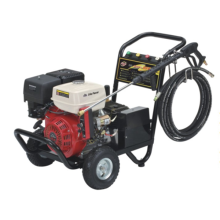 3800Psi Gasoline high pressure car washer SML3800G