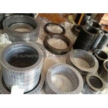 Metal Kammprofile Joints (SUNWELL 1110)