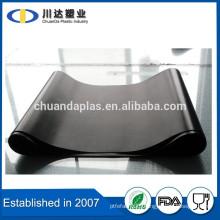 High Temperature resistance Food grade teflon conveyor belt                                                                                                         Supplier's Choice