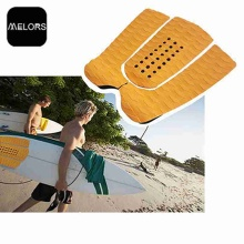 Melors Tail Pad Traction Mats Skimboard-Griff