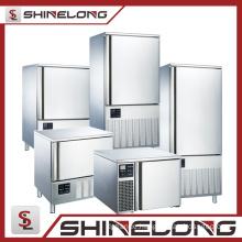 ShineLong CE Heavy Duty Supplier Hot Sale commercial kitchen refrigerator freezer