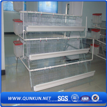 High Quality Poultry Egg Layer Cage