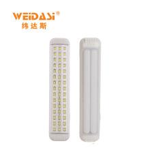 luz de emergencia llevada portátil barata de la seguridad de la iluminación de China
